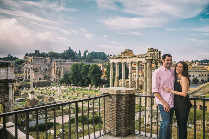 11 Pre Wedding Shoot in Rome By Emotional Wedding
