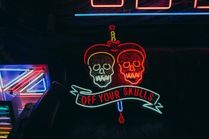 12 Neon Art Love Shoot By Babb Photo