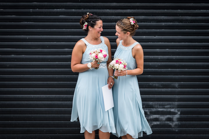12 Turquoise and Pink Wedding By Libra Photographic