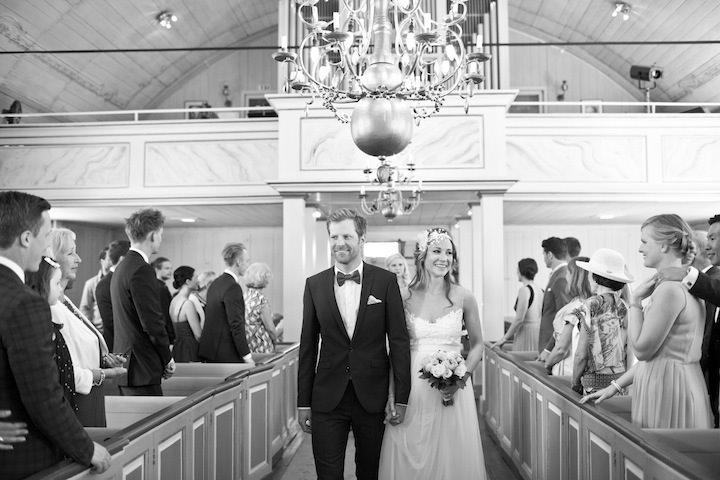 13 Swedish Wedding By Fotografmatlida