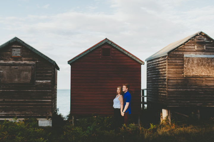 14 Beach Side Pre Wedding Shoot By Paul Underhill