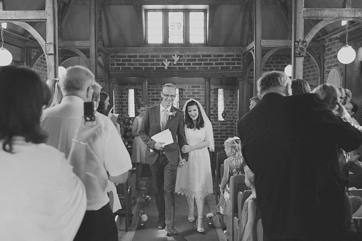 14 Garden Party Wedding By Rebecca Douglas