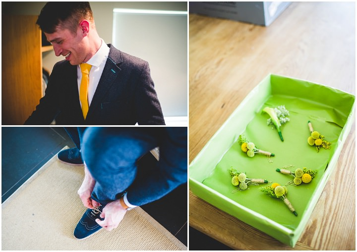 15 Spring Wedding in Wales By Photography 34