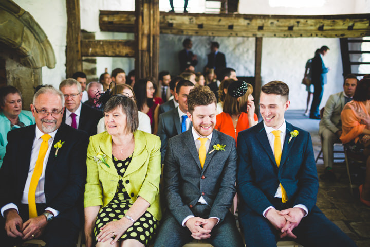 16 Spring Wedding in Wales By Photography 34