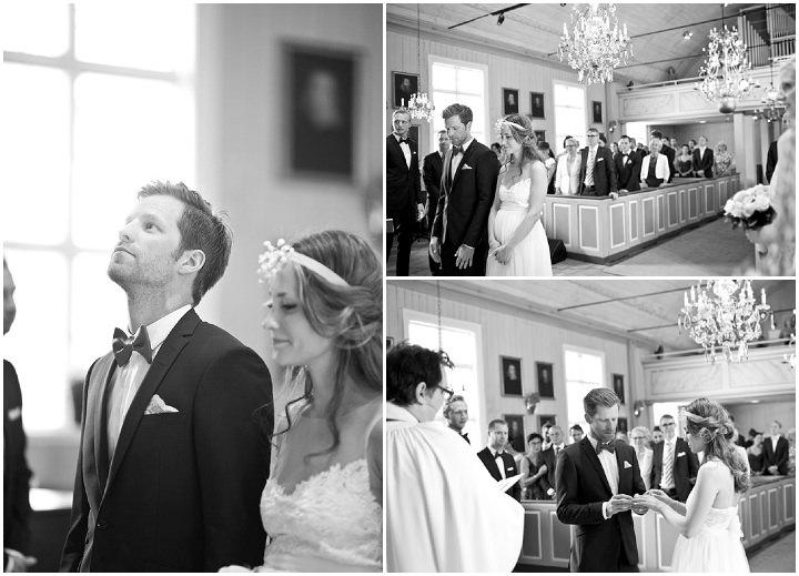 16 Swedish Wedding By Fotografmatlida