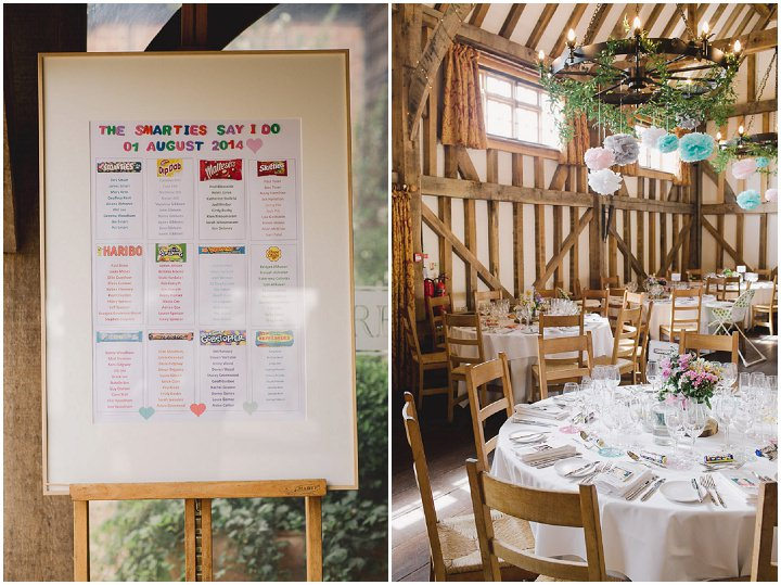 17 Relaxed Barn Wedding By Murray Clarke Potography