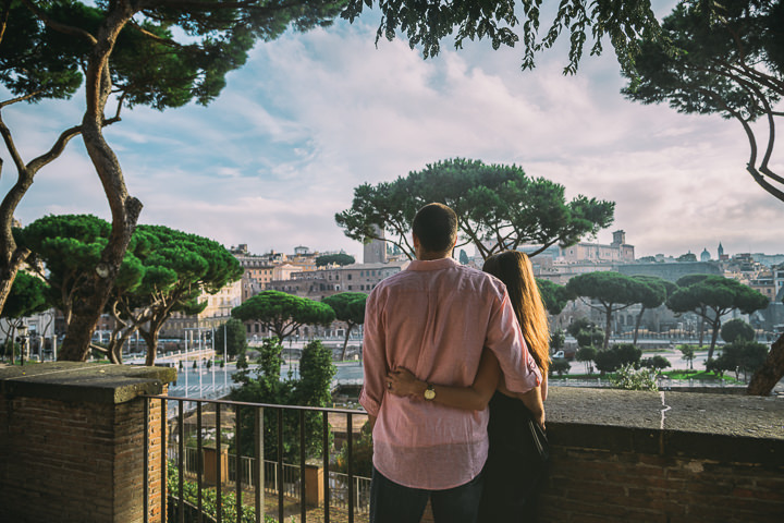 18 Pre Wedding Shoot in Rome By Emotional Wedding