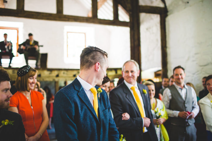 18 Spring Wedding in Wales By Photography 34