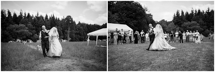 19 2 Day WedFest Outdoor Wedding By Bridson Photography