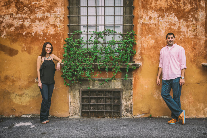 19 Pre Wedding Shoot in Rome By Emotional Wedding