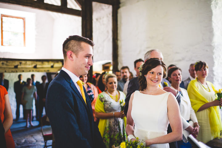 19 Spring Wedding in Wales By Photography 34