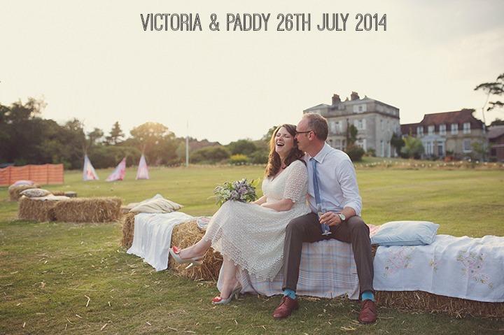 1a Garden Party Wedding By Rebecca Douglas