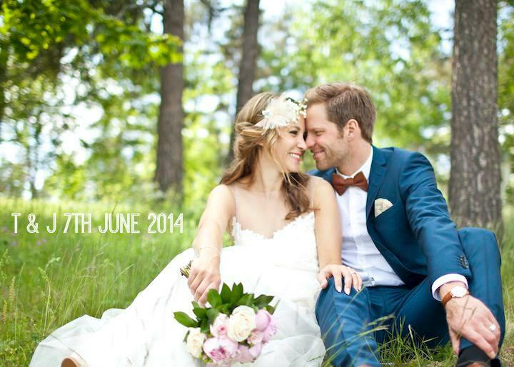 1a Swedish Wedding By Fotografmatlida