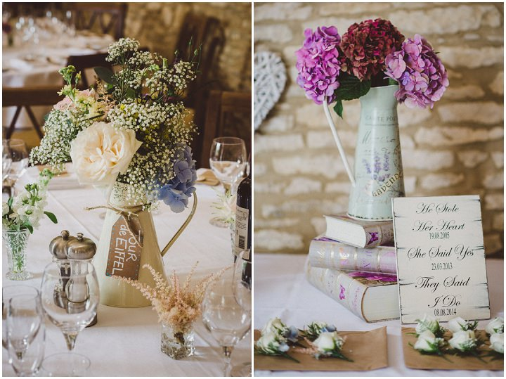 2 Vintage Parisian Wedding By Rhys Parker