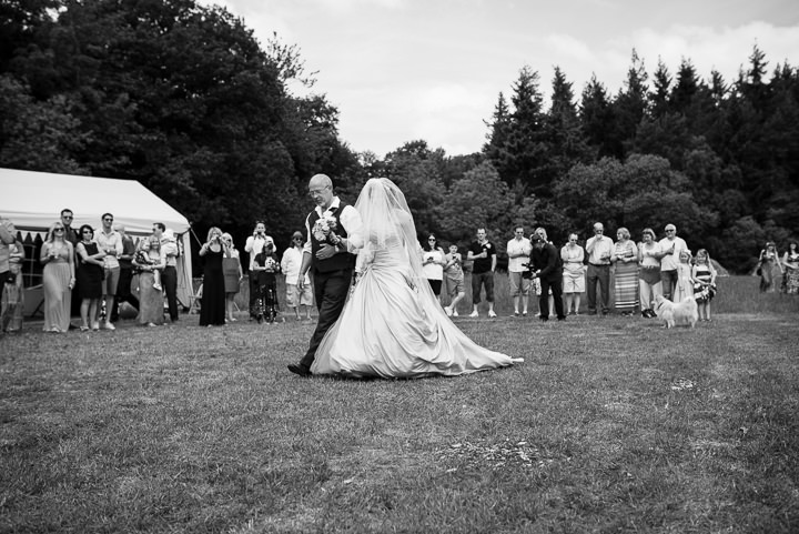 20 2 Day WedFest Outdoor Wedding By Bridson Photography