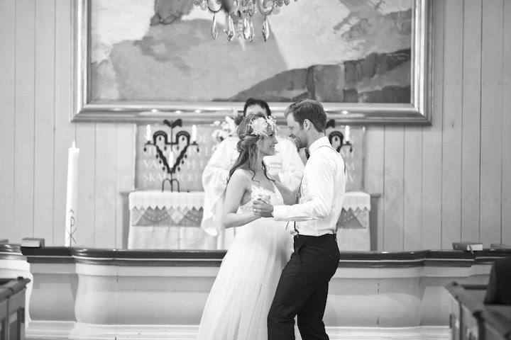 20 Swedish Wedding By Fotografmatlida