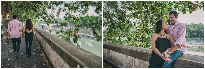21 Pre Wedding Shoot in Rome By Emotional Wedding