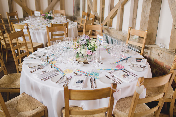21 Relaxed Barn Wedding By Murray Clarke Potography