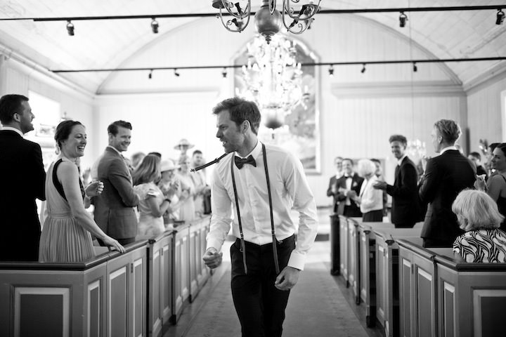 21 Swedish Wedding By Fotografmatlida