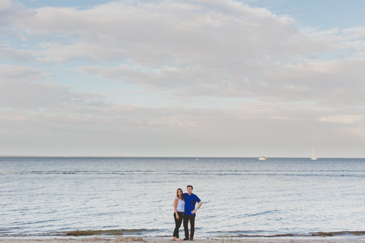 22 Beach Side Pre Wedding Shoot By Paul Underhill