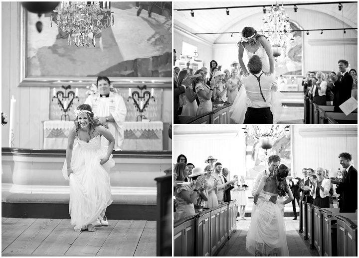 22 Swedish Wedding By Fotografmatlida