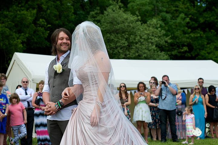 23 2 Day WedFest Outdoor Wedding By Bridson Photography