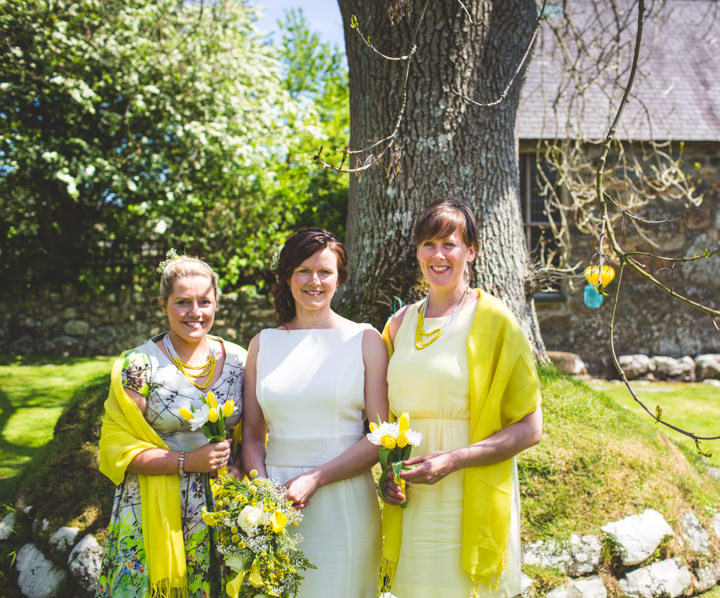 23 Spring Wedding in Wales By Photography 34