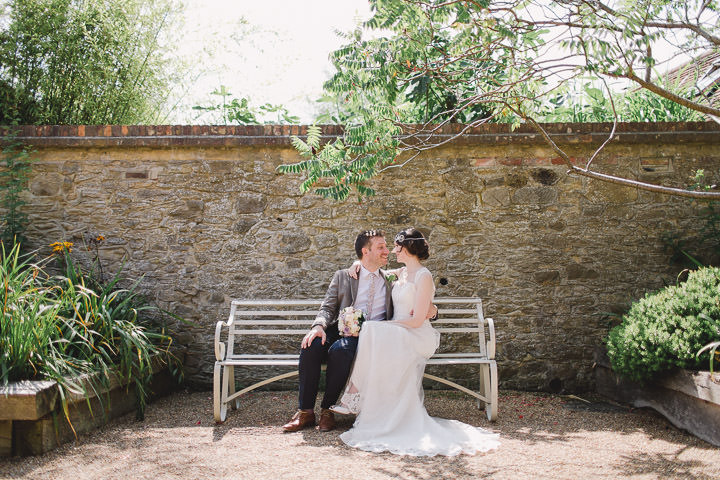 24 Relaxed Barn Wedding By Murray Clarke Potography