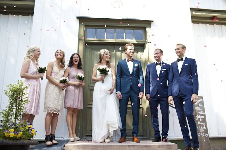 24 Swedish Wedding By Fotografmatlida