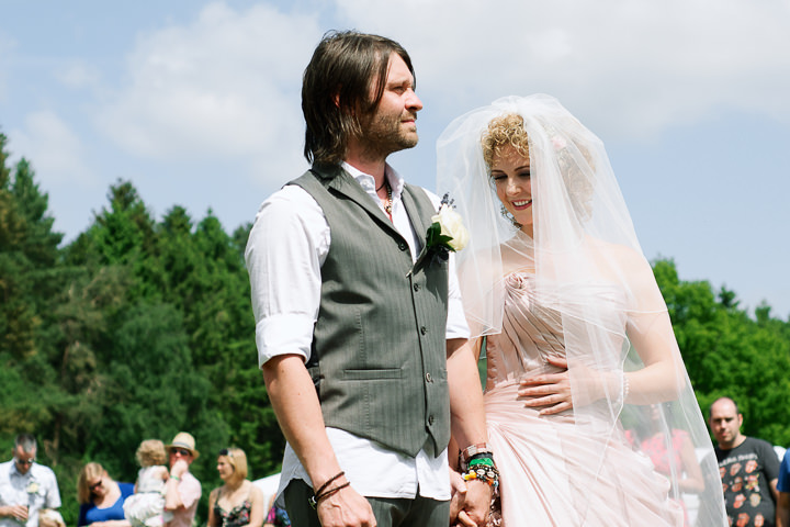 25 2 Day WedFest Outdoor Wedding By Bridson Photography