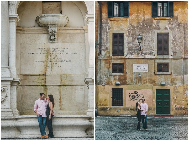25 Pre Wedding Shoot in Rome By Emotional Wedding