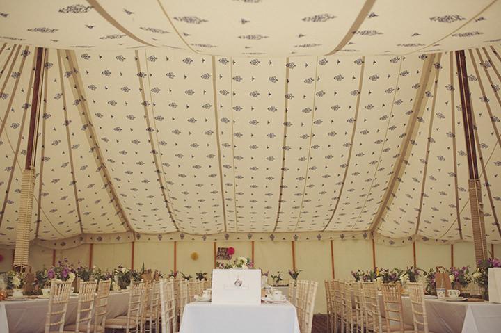 26 Garden Party Wedding By Rebecca Douglas