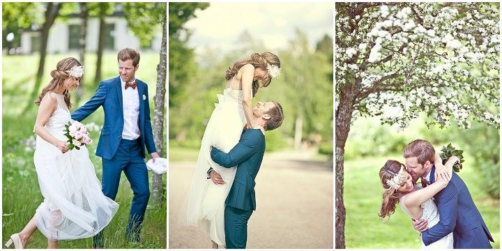 26 Swedish Wedding By Fotografmatlida