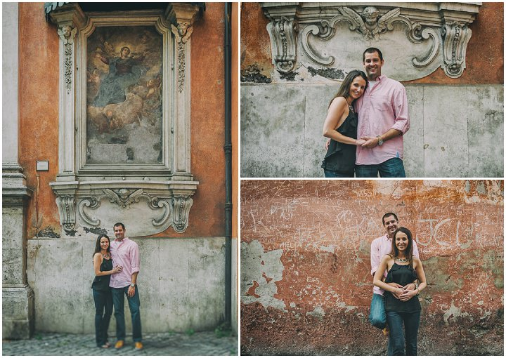 28 Pre Wedding Shoot in Rome By Emotional Wedding