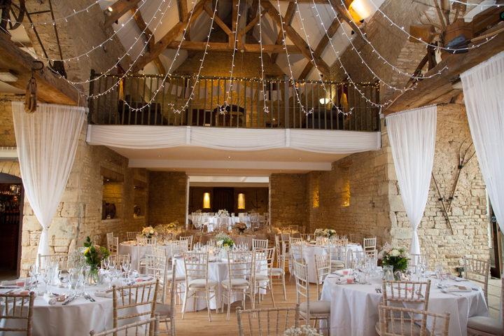28 Rustic Barn Wedding By Christy Blanch Photography