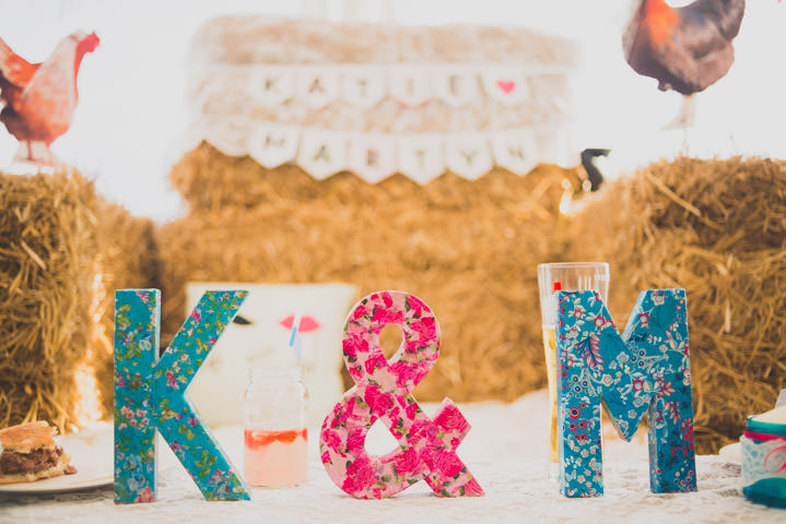 28 Turquoise and Pink Wedding By Libra Photographic