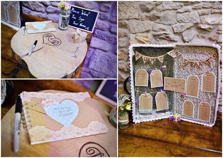 29 DIY Barn Wedding By Jules Fortune