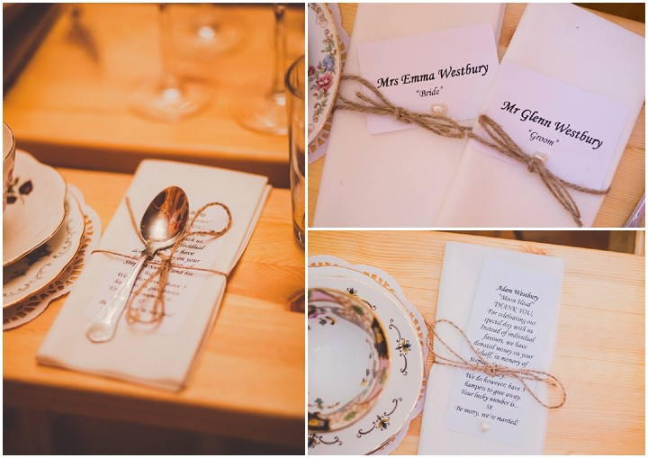 29 DIY Tipi Wedding. By  Eliza Boo