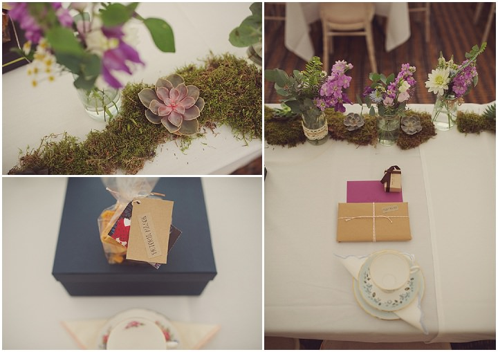 29 Garden Party Wedding By Rebecca Douglas