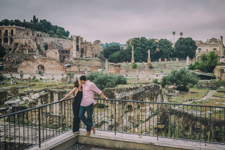 3 Pre Wedding Shoot in Rome By Emotional Wedding