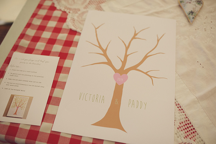 30 Garden Party Wedding By Rebecca Douglas