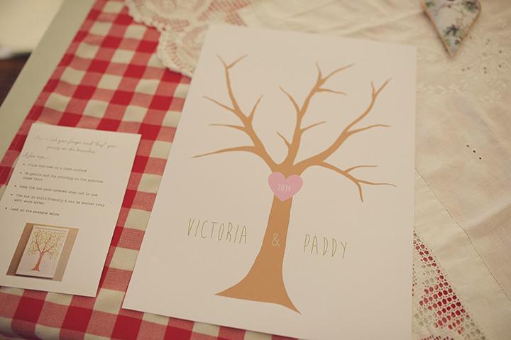 30 Garden Party Wedding By Rebecca Douglas