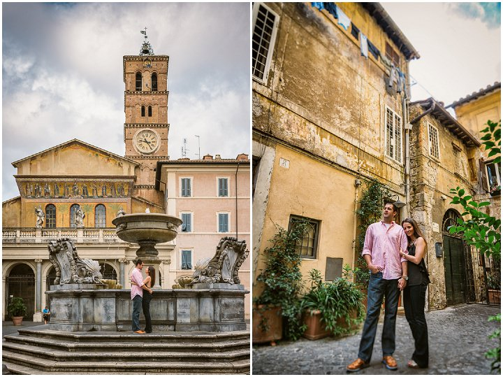 30 Pre Wedding Shoot in Rome By Emotional Wedding