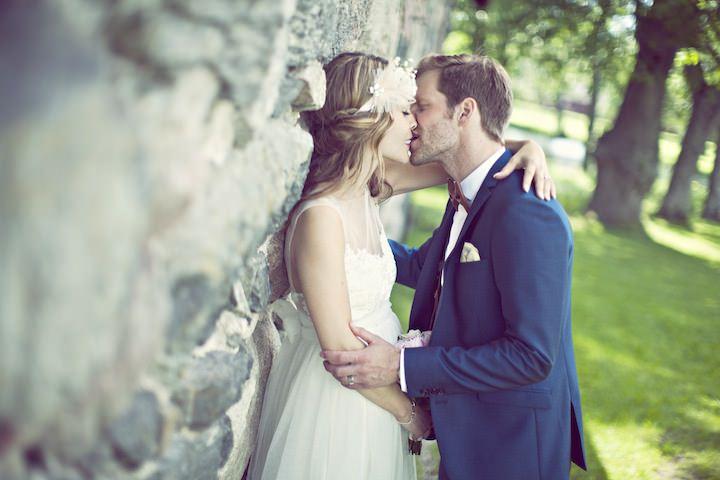 30 Swedish Wedding By Fotografmatlida