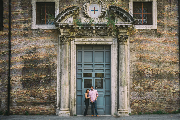 31 Pre Wedding Shoot in Rome By Emotional Wedding