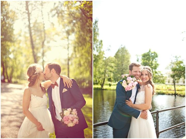 31 Swedish Wedding By Fotografmatlida