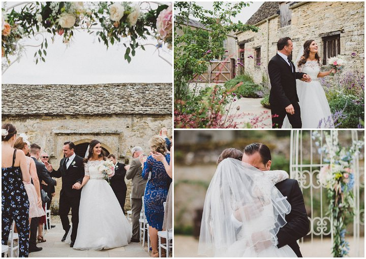 31 Vintage Parisian Wedding By Rhys Parker