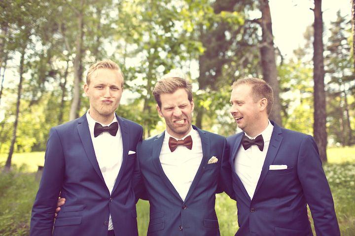 32 Swedish Wedding By Fotografmatlida