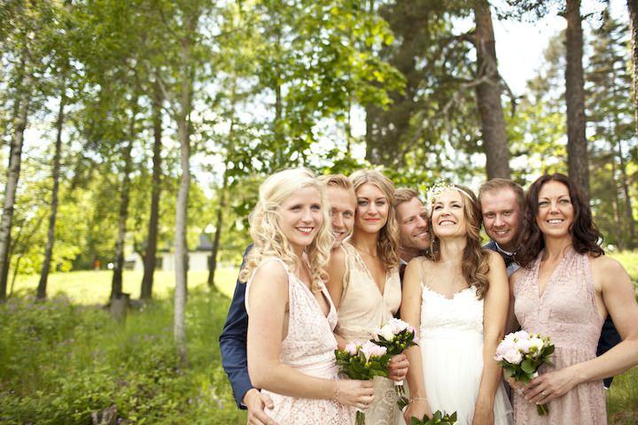 33 Swedish Wedding By Fotografmatlida