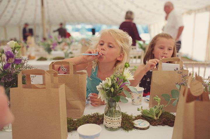 34 Garden Party Wedding By Rebecca Douglas